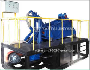 Fine Sand Recycling Machine for Artificial Sand Making Plant pictures & photos