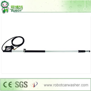 High Pressure Extension Wand Cleaning Gun