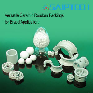Versatile Ceramic Random Packing for Broad Application pictures & photos