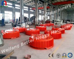 Electromagnetic/Magnetic Separator with High Quality (rcdb-8) pictures & photos