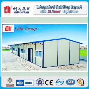 Lida Prefab Modular House pictures & photos