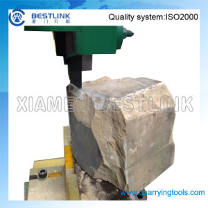 Electric Decorative Mushroom Stone Breaking Machine for Sandstone and Marble pictures & photos