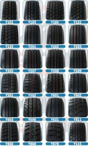 China High Quality Car Tyres Factory pictures & photos