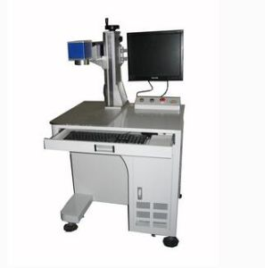 Cable, Wire and Pipe Marking Laser Marking Engraving Machine pictures & photos