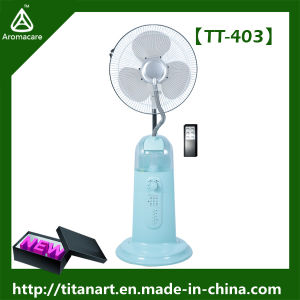 Aromacare Summer Home Cool Mist Fan (TT-403) pictures & photos