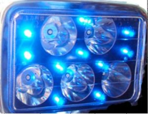 New LED Light Suzuki Gn125 Motorcycle Spare Parts (LED-03)