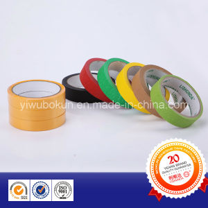 Color Masking Car Painting Tape pictures & photos