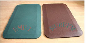 Safety Rubber Standard Wear Pad (EN1177, SGS, IOS9001: 2000 certificate) pictures & photos