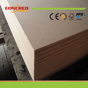 Raw MDF Board/ Plain MDF Board pictures & photos