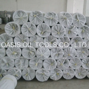 All-Welded Stainless Steel Wire Wrapped Wedge Wire Screen Pipe pictures & photos