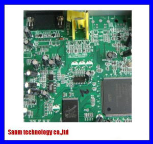 ODM PCBA /Circuit SMT and DIP Assembly Service pictures & photos