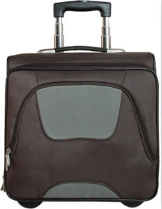 Laptop Bags Suitcases for Travelling (ST7024A) pictures & photos