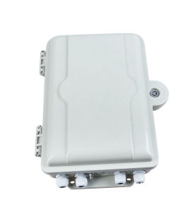 1X16 SMC Optical Cable Distribution Box FTTH Distribution Splitter Box pictures & photos