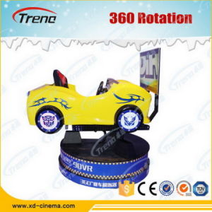 Factory Direct Sale 360 Degree Rotation Car Driving Simulator pictures & photos