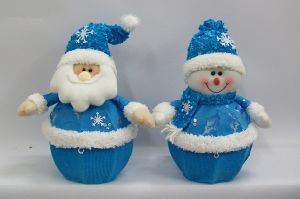 High Quality and New Design Christmas Doll pictures & photos