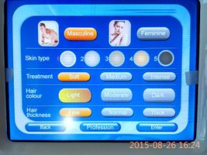 Diode Laser 808nm Beauty Laser Diode Laser pictures & photos