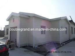 Modern Sandwich Panels House/Mobile House/Modular House (DG9-022) pictures & photos
