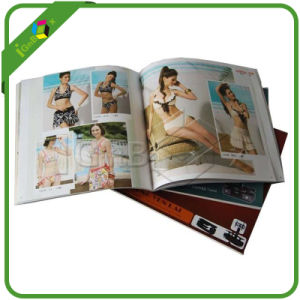 Wholesole Book and Brochure Printing, Magazine and Manual Offset Printing pictures & photos
