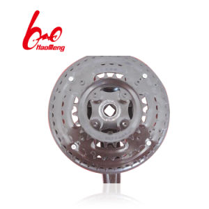 Good Quality Steel Chainwheel for Bicycle pictures & photos