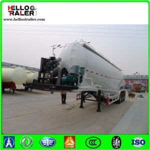 3 Axle 30-40cbm Bulk Carrier for Sale pictures & photos