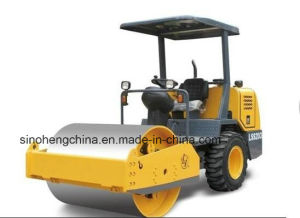 Road Roller Company 3 Ton Mini Vibratory Roller Lss203 pictures & photos