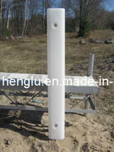 PVC Dock Upright Bumper (HLDB002) pictures & photos