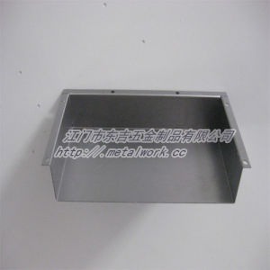 Factory Price Custom Metal Plate Bending pictures & photos