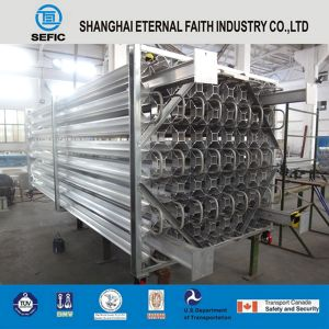 LNG Lin Lox Lar Industrial Ambient Vaporizer (SEFIC-400-250) pictures & photos