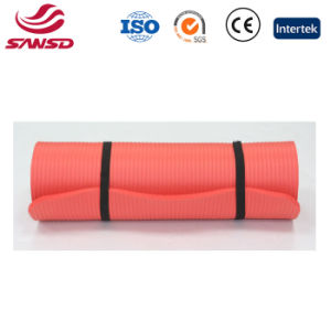 OEM Quality Waterproof Eco-Friendly TPE Yoga Mat pictures & photos
