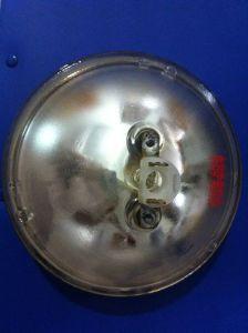 Sealed Beam Head Light Screw Terminal Halogen Bulb pictures & photos