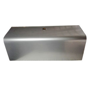 Fabricated Customized Stainless Steel Stamped Parts pictures & photos