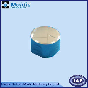 Cylindrical Die Casting Mould Parts pictures & photos