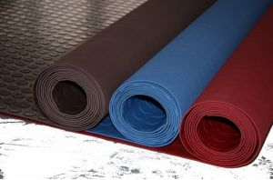 Rib Acid Resistant Rolls, Agriculture Rubber Rolls Matting pictures & photos
