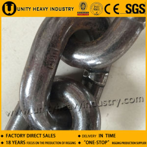 High Test Hatch Cover Chain pictures & photos