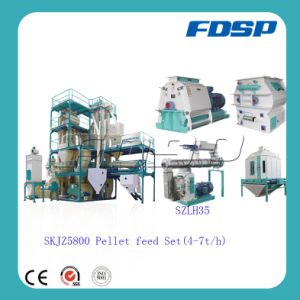 High Output Pellet Making Machine Plant pictures & photos