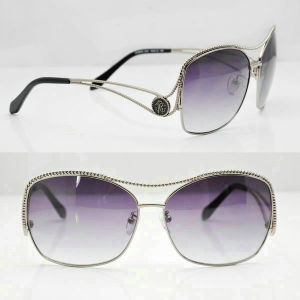 New Arrival Sunglasses, RC981s Original Sunglasses 018 Black Gray pictures & photos