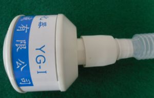 Medical Disposable Anaesthesia Air Filter pictures & photos