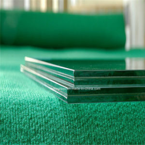 Clear/Tinted/Stained/Reflective/Building/Insulated/Tempered/Toughened/Laminated Glass pictures & photos