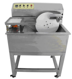 Hot Sale Handmade Chocolate Machine for Home Used pictures & photos