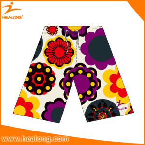 Sublimation Board Shorts Printed Beach Short pictures & photos