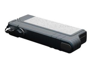 8000mAh Li-Polymer Battery Car Jump Starter for 12V Gasoline Car pictures & photos