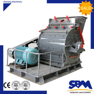 PC300*400 Large Capacity Hammer Mill Machine for Sale pictures & photos