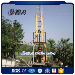 Hydraulic Used Drilling Rock Machine pictures & photos