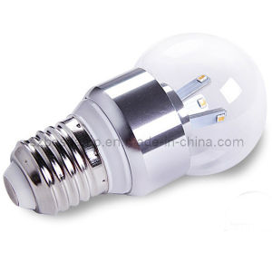 A19 LED Bulb with SMD LEDs pictures & photos
