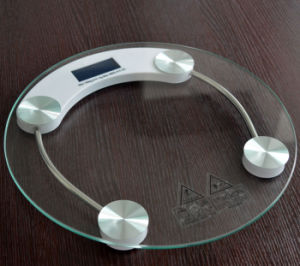 Home Use Digital Body Scale pictures & photos
