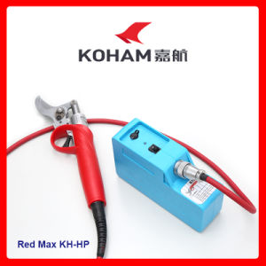 Koham Tools Hortculture Li-ion Battery Pruners pictures & photos