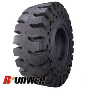 Solid OTR Tyres 17.5-25 20.5-25 23.5X25 pictures & photos
