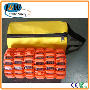 Multifunctional Safety Warning Lights with CE, LED Road Flare pictures & photos
