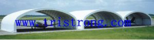 Fireproof Building, Big Tents for Events, Plane Hangar (TSU-4530/TSU-4536) pictures & photos
