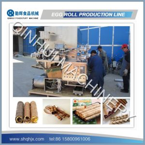 Wafer Sticks Lines pictures & photos